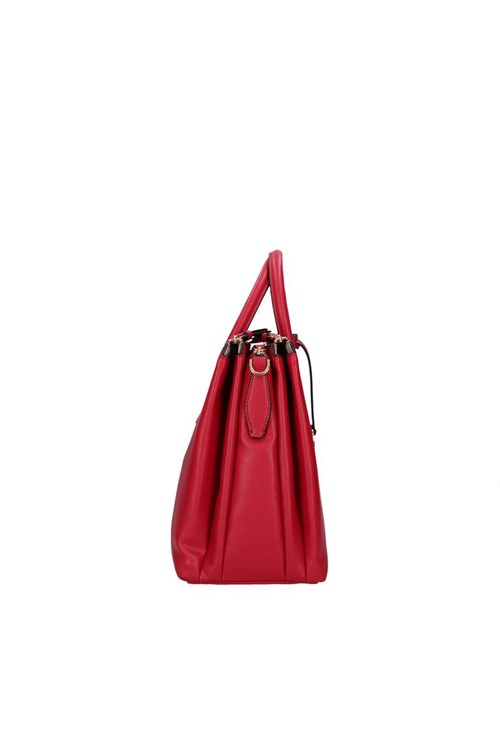 Samsonite Hand Bags RED