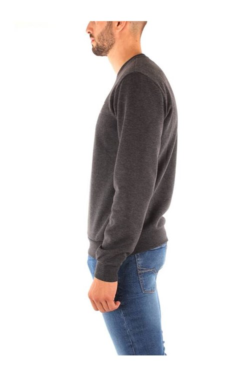Ea7 Sweatshirts GREY