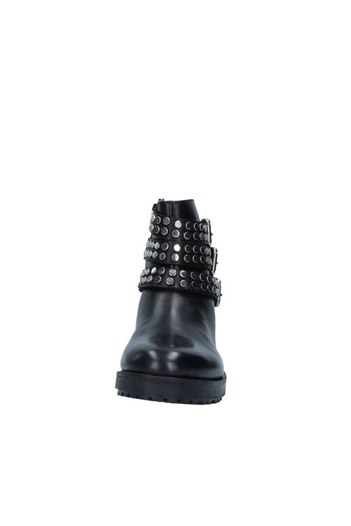 Apepazza boots BLACK