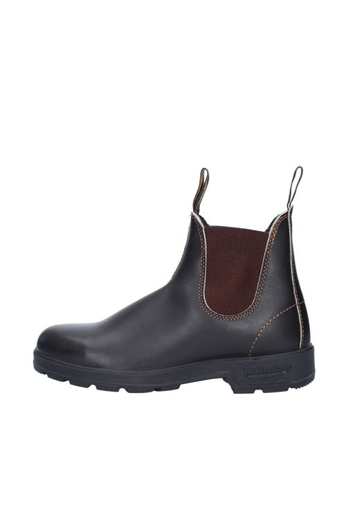 Blundstone boots BROWN