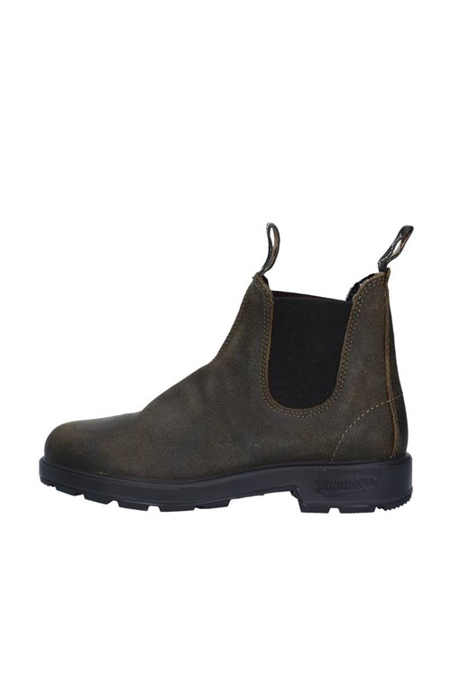 Blundstone boots GREEN