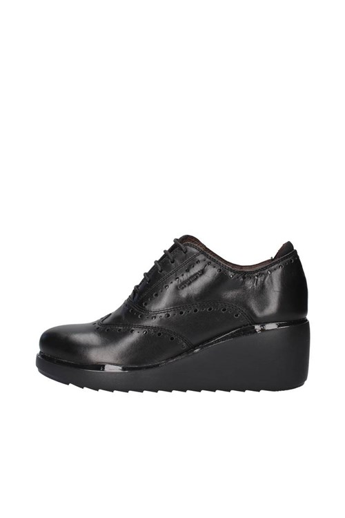 Stonefly Brogues BLACK