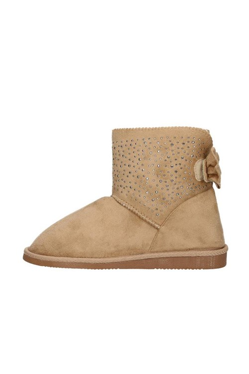 Asso boots BEIGE