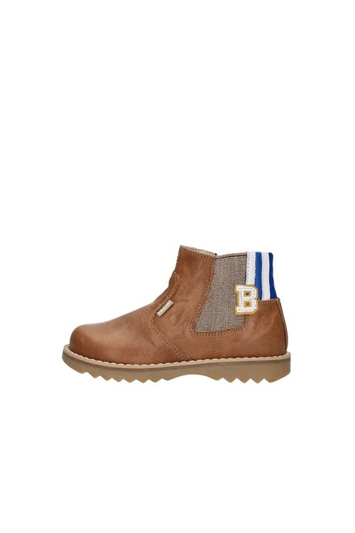 Balducci boots LEATHER