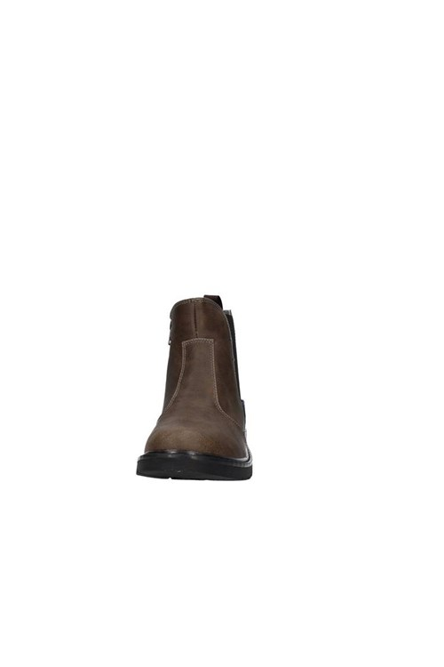 Balducci boots BROWN