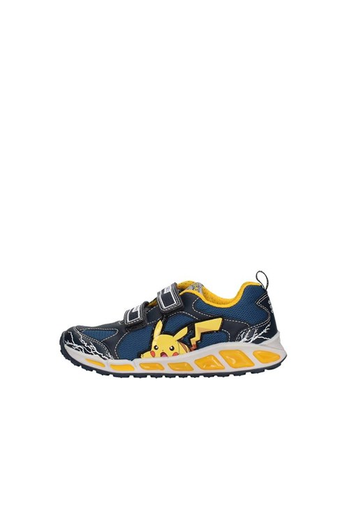 Geox Junior Sneakers BLUE