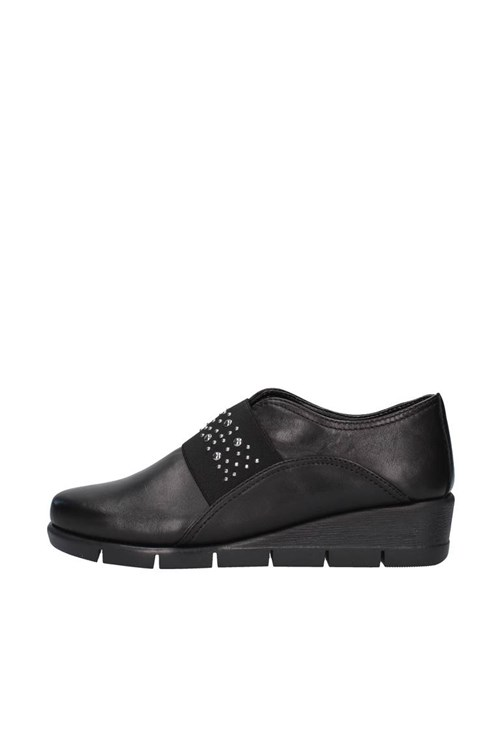 The Flexx Loafers BLACK