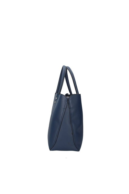 Rocco Barocco Hand Bags BLUE