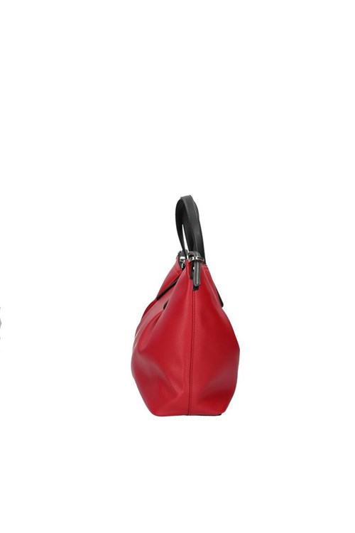 Rocco Barocco Hand Bags RED