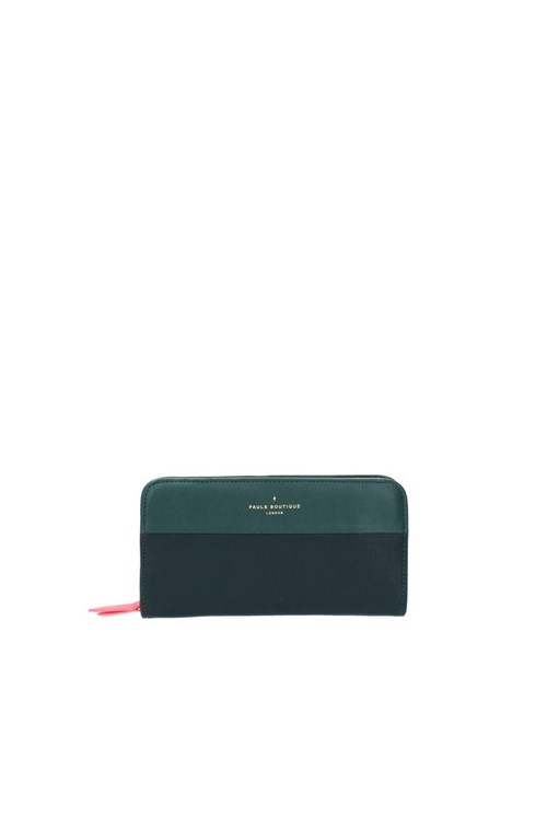 Pauls Boutique London Wallets GREEN