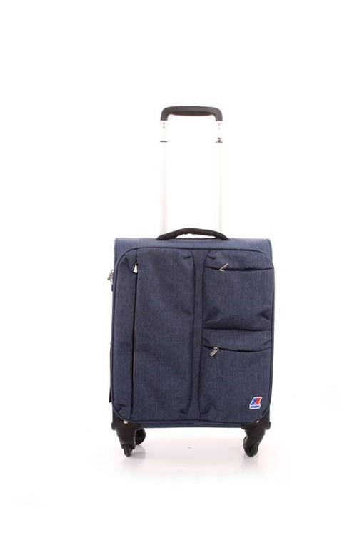 K-way Hand luggage BLUE