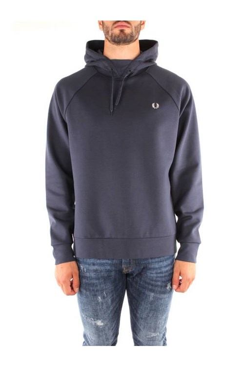Fred Perry Sweatshirts GREEN