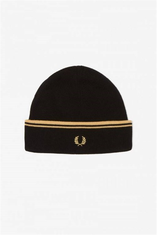 Fred Perry Hats BLACK