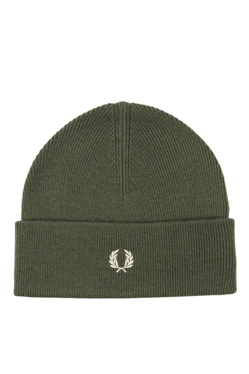 Fred Perry Hats GREEN