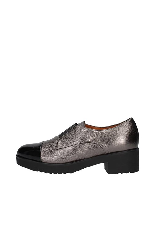Donna Soft Loafers GREY