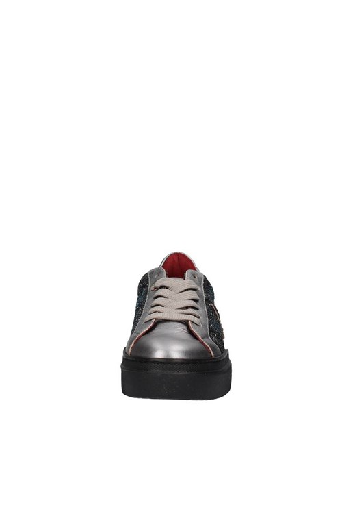Ed Parrish Sneakers GREY