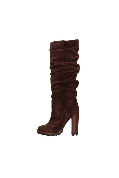 Norah Boots BROWN
