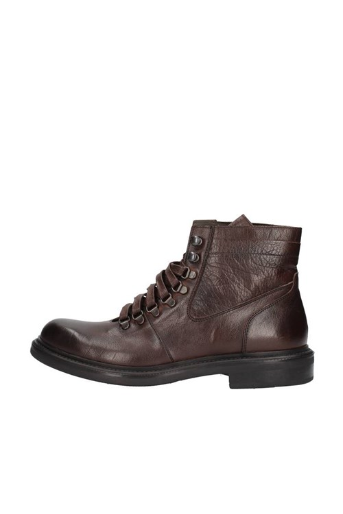 Franco Fedele boots BROWN