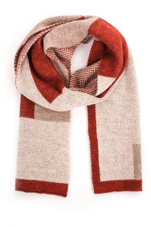 Passigatti Scarves BROWN