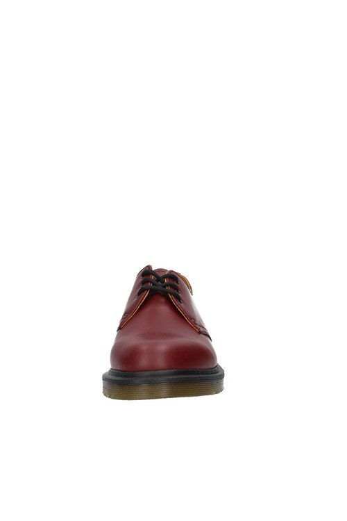 Dr. Martens Shoes With Laces BORDEAUX