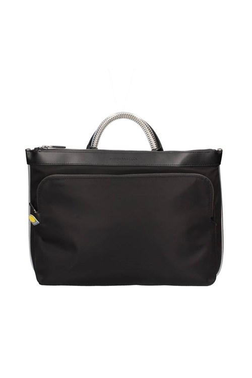 Mandarina Duck Folders BLACK