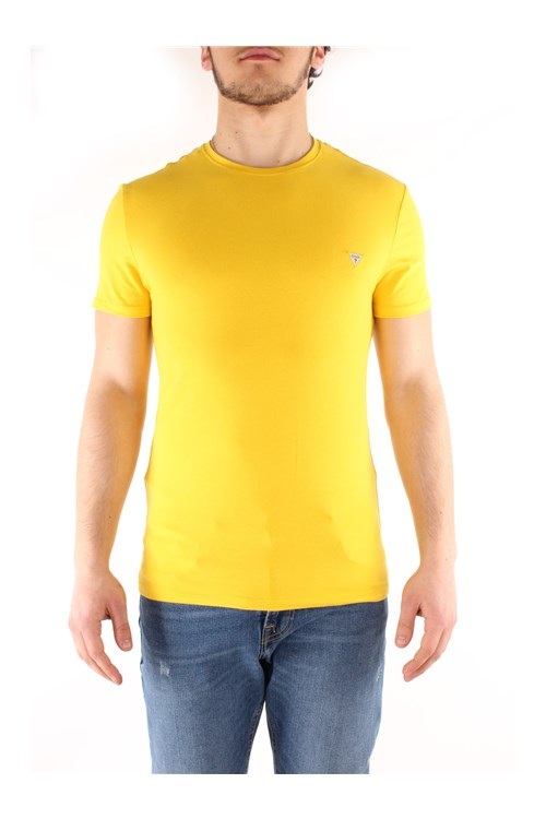 Guess  Short sleeve YELLOW