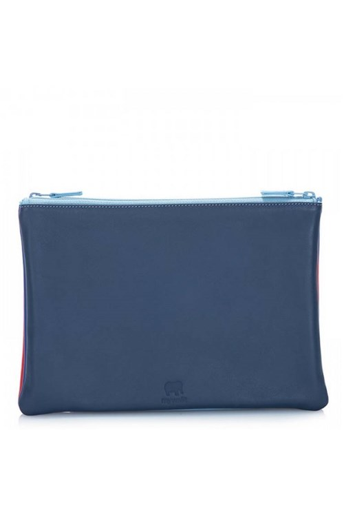 Mywalit Clutch BLUE