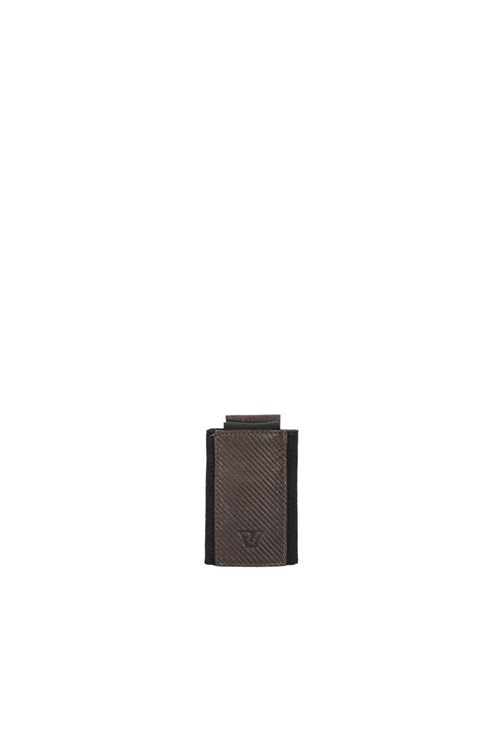Roncato Card Holder GREY