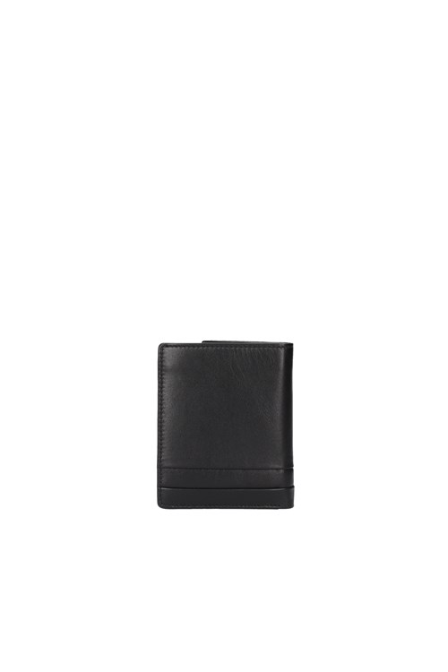 Roncato Card Holder BLACK