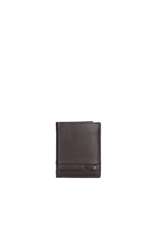 Roncato Cardholder BROWN