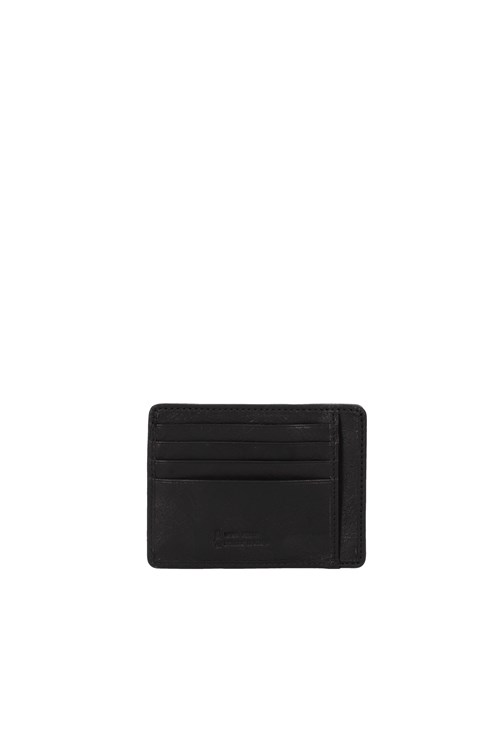 Gianni Conti Card Holder BLACK