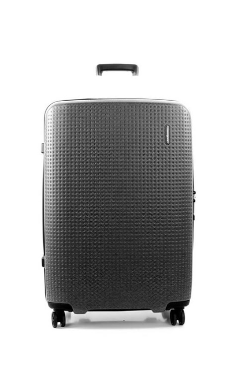 Samsonite Big  Luggage GREY