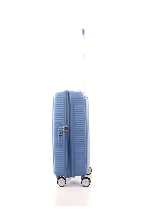American Tourister Hand luggage BLUE