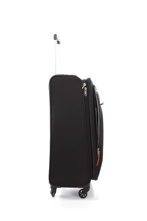 American Tourister Medium Luggage BLACK