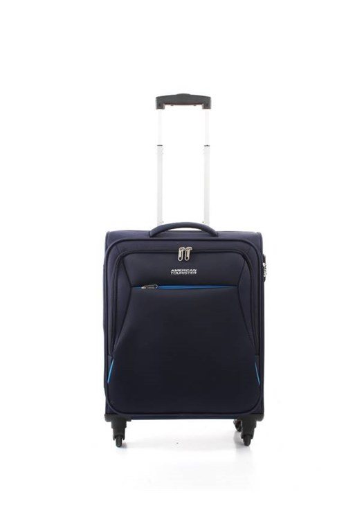 American Tourister Hand luggage NAVY BLUE