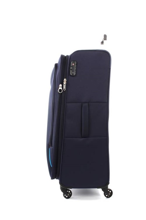 American Tourister Big  Luggage NAVY BLUE