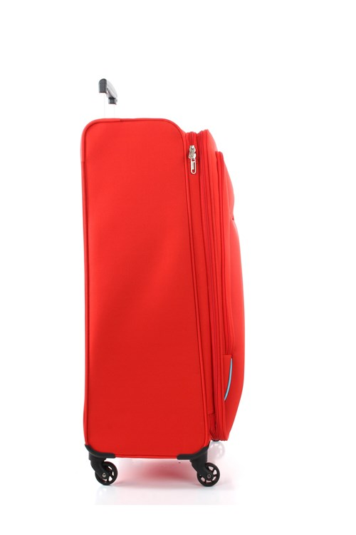 American Tourister Big  Luggage RED