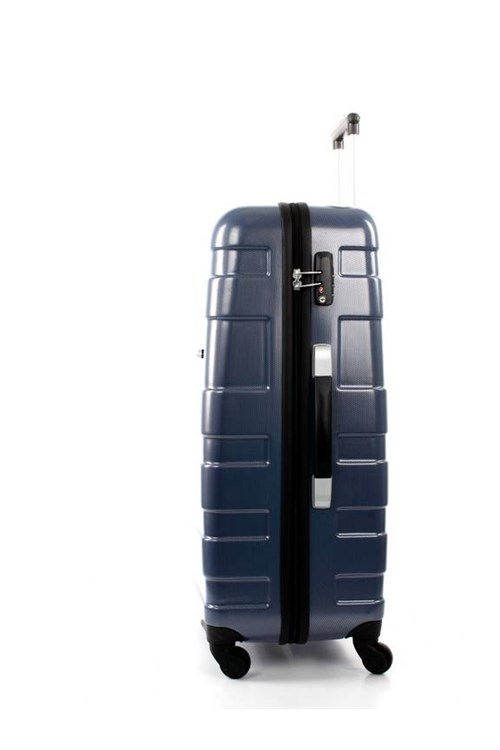 American Tourister Big  Luggage BLUE