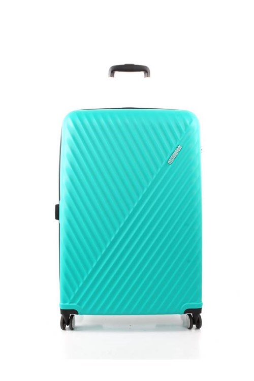 American Tourister Big  Luggage WATER BLUE