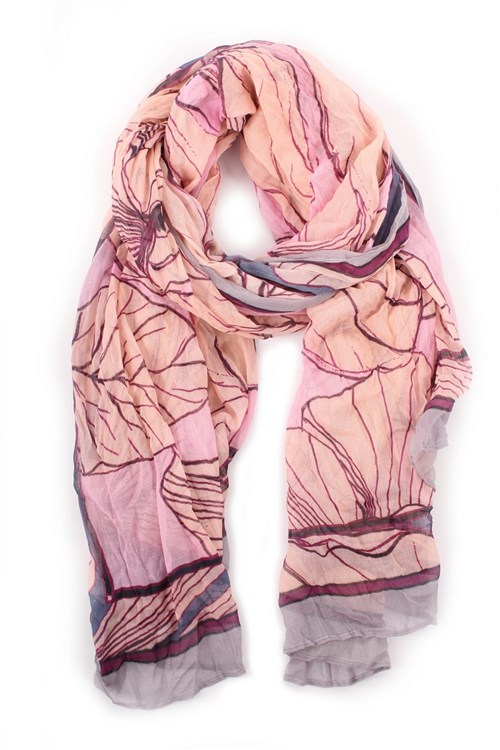 Marella Scarves And Foulards ROSE