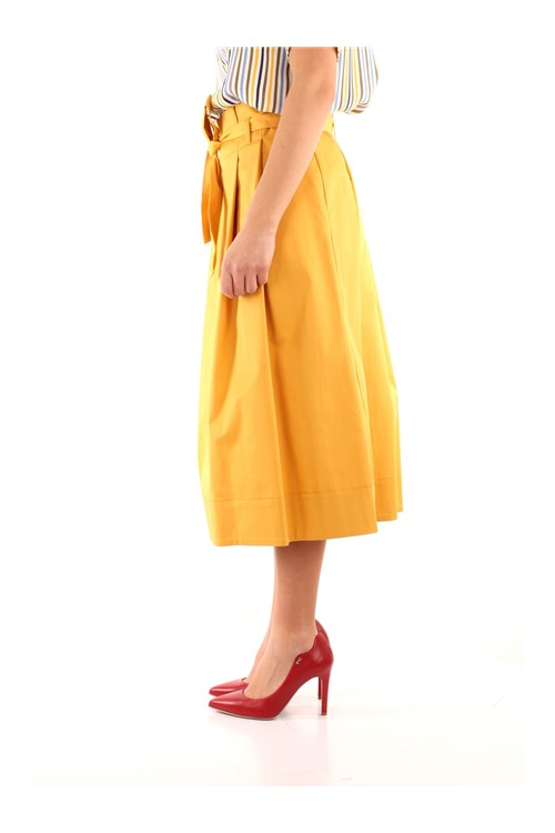 Emme Di Marella Skirts YELLOW
