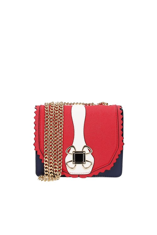 Iblues Shoulder Bags RED