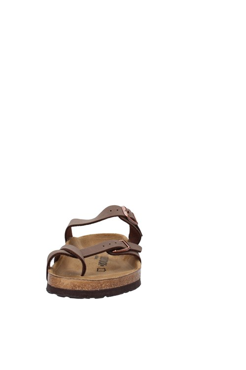 Birkenstock Netherlands BROWN