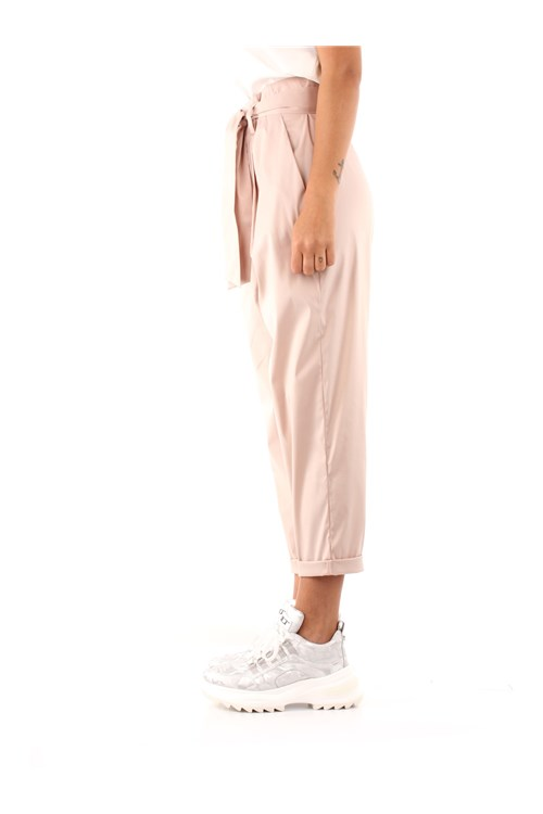 Iblues Trousers BEIGE