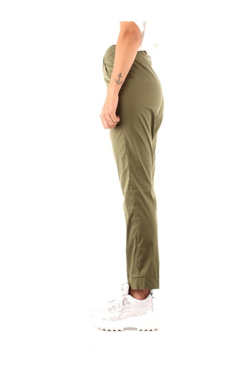 Iblues Trousers GREEN
