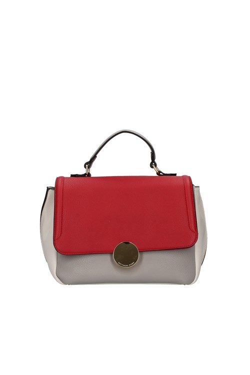 Gattinoni Roma Hand Bags RED