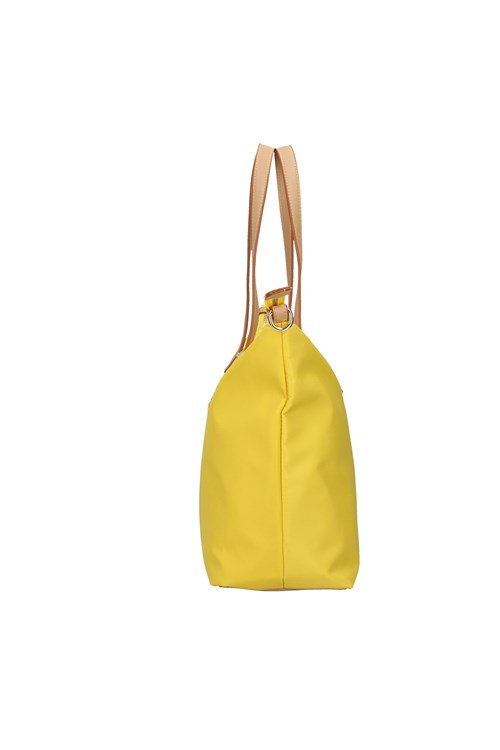 Us Polo Travel Shoulder Bags YELLOW
