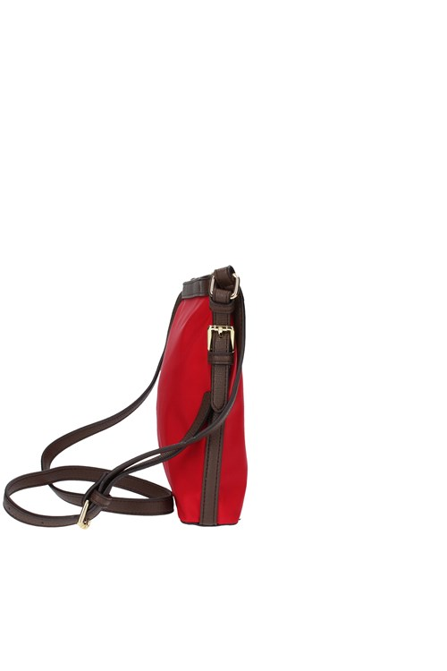 Us Polo Travel Shoulder Bags RED