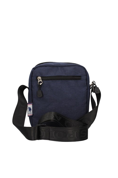 Us Polo Travel Pouches NAVY BLUE
