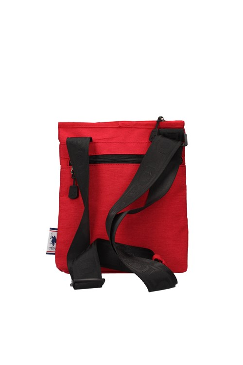 Us Polo Travel Pouches RED